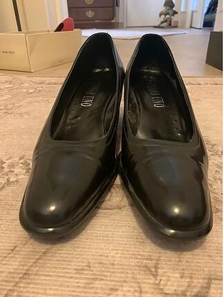 40 Numara Togo Şık Ayakkabı