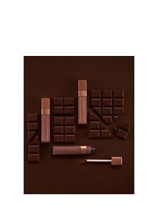 Çikolata kokulu ruj