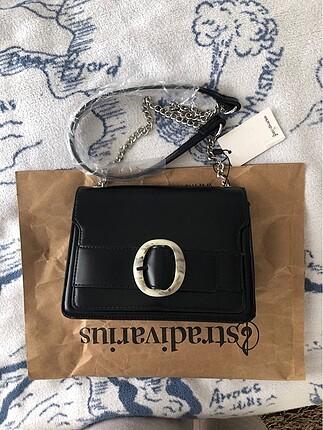 Stradivarius çanta