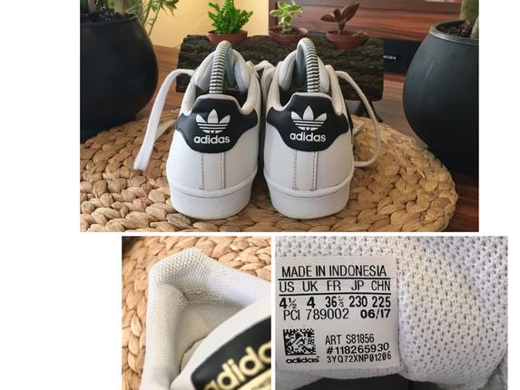 adidas superstar 36.5 \u003e Clearance shop