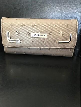 Matmazel portföy çanta