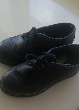 Loofer ayakkabi