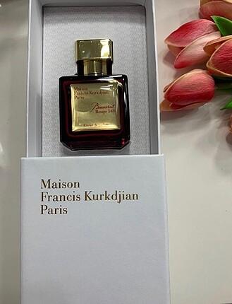 Maison Francis Kurkdjian Paris parfüm