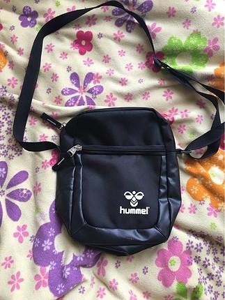 Hummel çanta