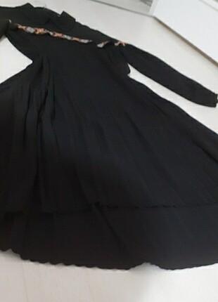 s Beden siyah Renk Siyah tunik hiçbir defosu yoktu