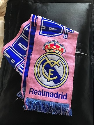 Real madrid atkı