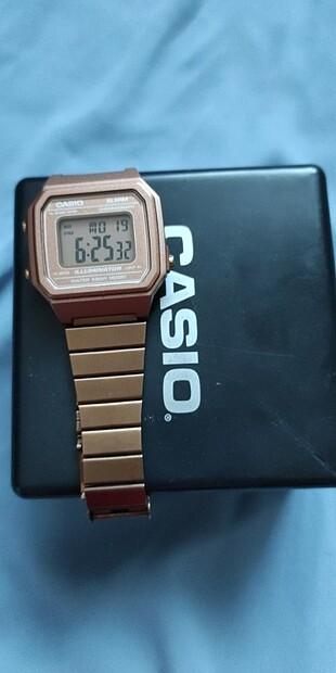 Casio saat
