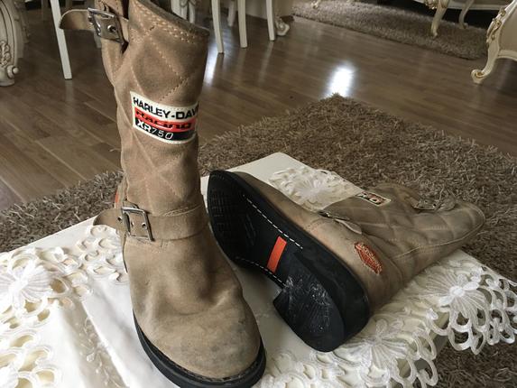 Harley davidson cizme