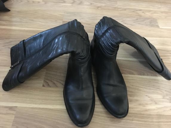 Tanca deri cizme