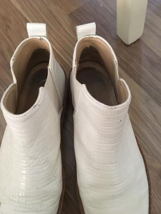 Zara ayakkabi