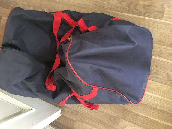 Seyahat valizi