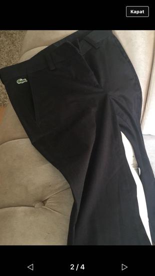 Lacoste pantolon