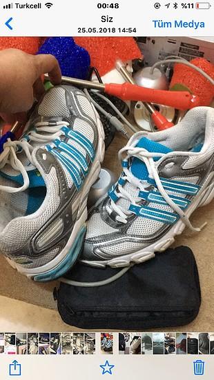 Adidas ayakkabi