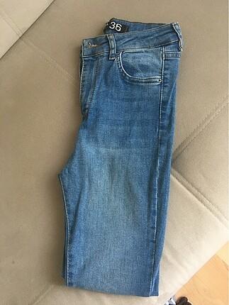 36 Beden Kot pantolon