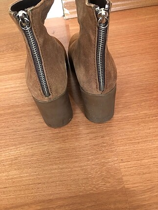 Ayakkabı bot