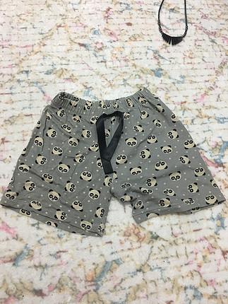 Pandalı pijama