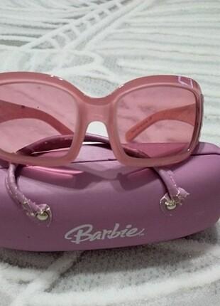 Barbie çocuk gözlük çerçevesi orijinal markadır