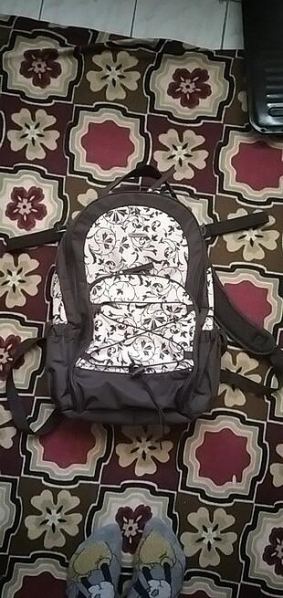 Anne sırt çanta