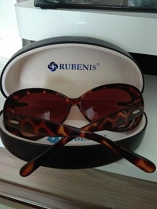 RUBENIS marka bayan güneş gözlüğü