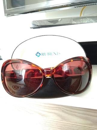universal Beden kahve Renk RUBENIS marka bayan güneş gözlüğü