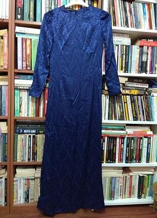 Sefamerve abiye elbise