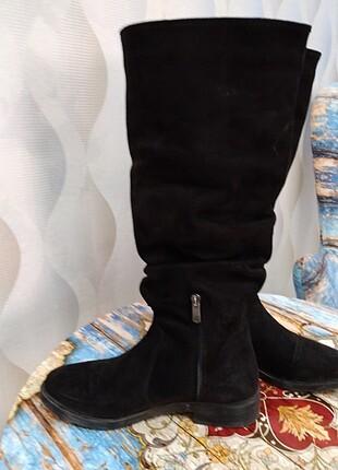 Bambi Siyah çizme
