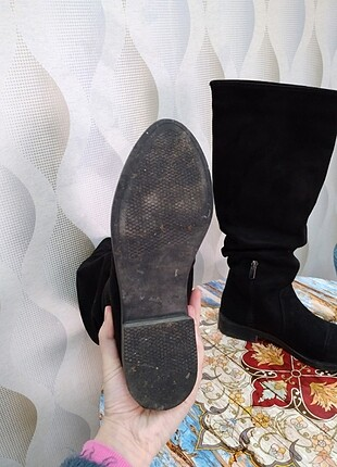 37 Beden Siyah çizme