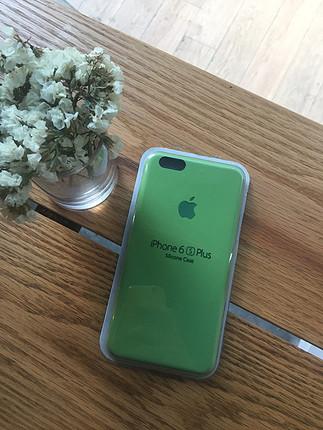 Iphone 6s plus silikon kılıf