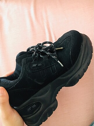 Orijinal mp ayakkabı