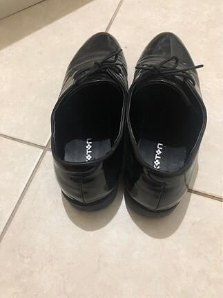 37 Beden Koton ayakkabı