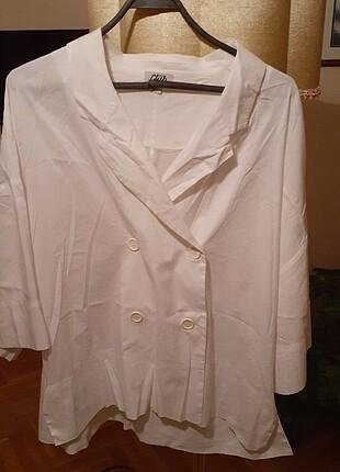 Beymen Club Beyaz gömlek