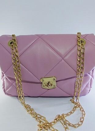 Bayan çantası