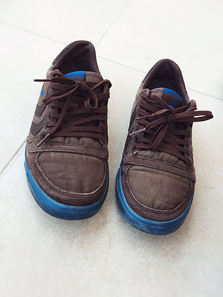 Hummel Kahverengi spor ayakkabı