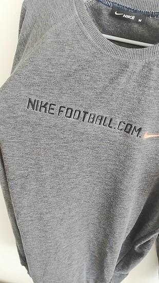 m Beden gri Renk Nike erkek sweat