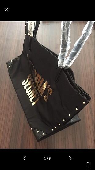 Beden Vs orjinal çanta