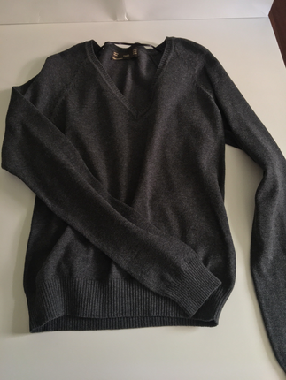 Zara Zara sıfır small kazak