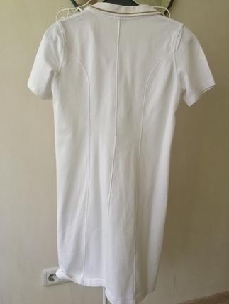 s Beden beyaz Renk Les petites marka elbise