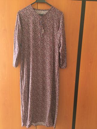 Uzun günlük elbise, namaz elbisesi