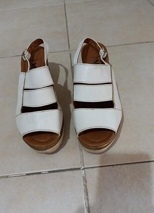 Flo Ayakkabı Sandalet