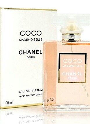 COCO CHANEL MADEMOİSELLE