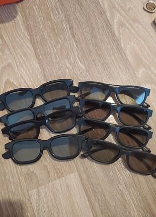 Beden 3D gözlük