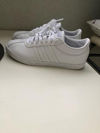 Adidas Neo Comfort Footbed Adidas Spor Ayakkabı %40 İndirimli ...