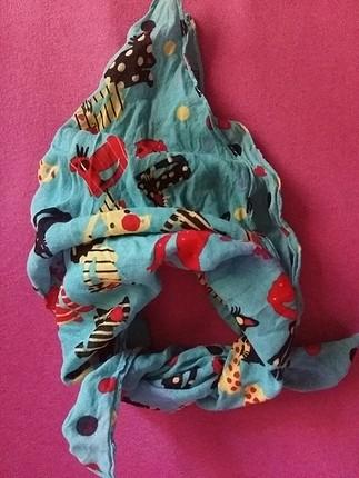 Vintage Love kedili renkli flor
