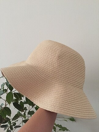 H&m plaj şapkası