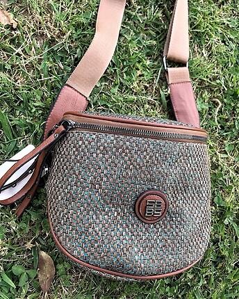 A kalite taba kol çantası