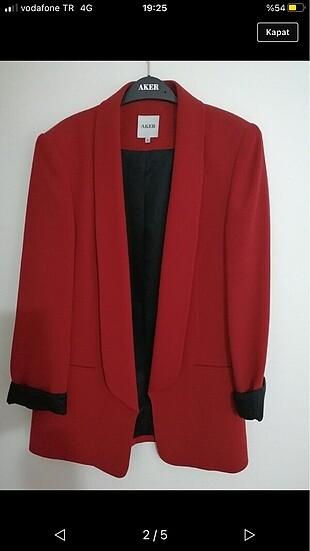Aker ceket