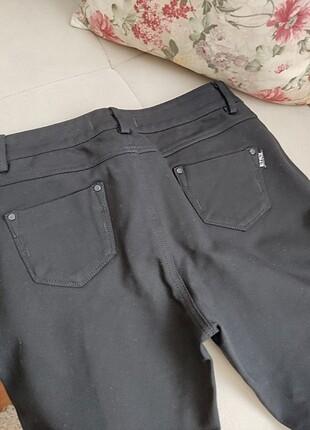 Kışlık kalem pantalon