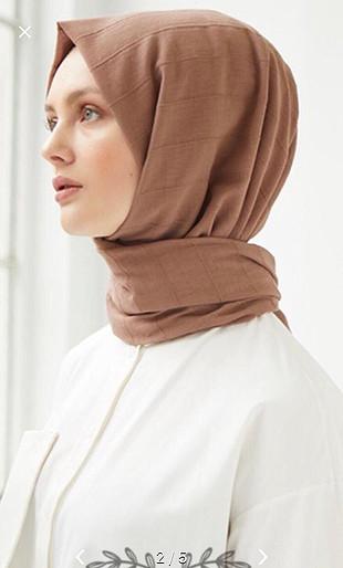 Fresscarf şal