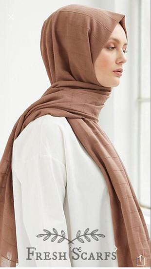İpekevi Fresscarf şal