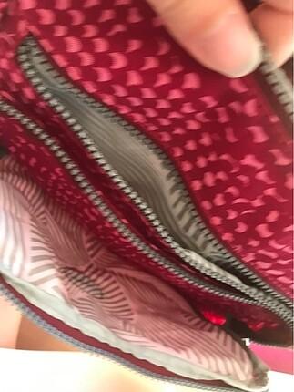 Matthew cox Çok az kullanılmış gündelik çanta